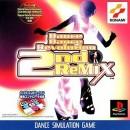 Dance Dance Revolution 2nd Mix - PlayStation