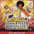 Dance Dance Revolution Best Hits - PlayStation