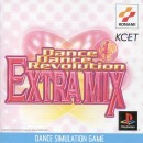 Dance Dance Revolution: Extra Mix - PlayStation