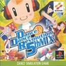 Dance Dance Revolution 5th Mix - PlayStation