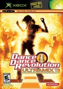 Dance Dance Revolution UltraMix 3 - Xbox