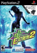 Dance Dance Revolution Extreme 2 - PS2