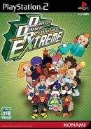 Dance Dance Revolution Extreme - PS2