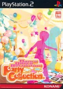 Dance Dance Revolution Party Collection - PS2