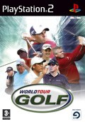 ProStroke Golf : World Tour 2007 - PS2