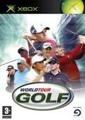 ProStroke Golf : World Tour 2007 - Xbox
