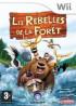 Les Rebelles de la Forêt - Wii
