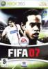 FIFA 07 - Xbox 360