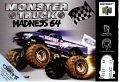 Monster Truck Madness 64 - Nintendo 64