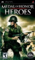 Medal of Honor Heroes - PSP