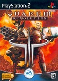 Quake 3 Revolution - PS2
