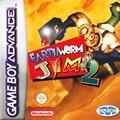 Earthworm Jim 2 - GBA