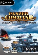 Panzer Command : Operation Winter Storm - PC