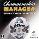 L'Entraîneur : Saison 1999/2000 - PC
