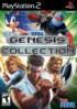Sega Genesis Collection - PS2