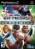 Sega Genesis Collection - PS2