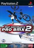 Mat Hoffman's Pro BMX 2 - PS2
