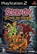 Scooby-Doo : Le Livre des Ténèbres - PS2