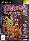Scooby-Doo : Le Livre des Ténèbres - Xbox