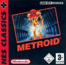 NES Classics : Metroid - GBA