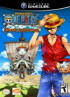 One Piece Grand Adventure - Gamecube
