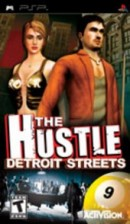 The Hustle : Detroit Streets - PSP