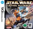 Star Wars : Lethal Alliance - DS