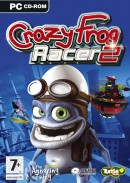 Crazy Frog Racer 2 - PC