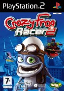 Crazy Frog Racer 2 - PS2