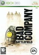 Battlefield : Bad Company - Xbox 360