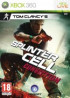 Splinter Cell Conviction - Xbox 360