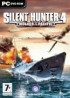Silent Hunter 4 : Wolves of the Pacific - PC
