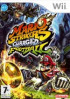 Mario Strikers Charged Football - Wii