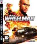 Wheelman - PS3