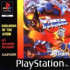 X-Men Children of Atom - PlayStation