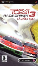 TOCA Race Driver 3 Challenge - PSP
