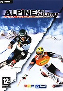 Alpine Ski Racing 2007 - PC