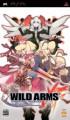 Wild ARMS Cross Fire - PSP