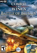 Combat Wings : Battle of Britain - PC