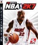 NBA 2K7 - PS3