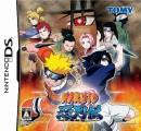 Naruto : Shinobi Retsuden - DS