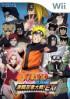 NARUTO : Clash of Ninja Revolution - Wii