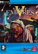 Space Empires V - PC