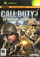Call of Duty 3 : En marche vers Paris - Xbox