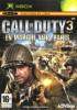 Call of Duty 3 : En marche vers Paris - Xbox
