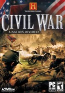 The History Channel's Civil War - PC