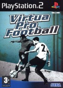 Virtua Pro Football - PS2