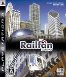 Railfan - PS3