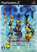 Kingdom Hearts II : Final Mix + - PS2