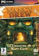 Nancy Drew : La Créature de Kapu Cave - PC